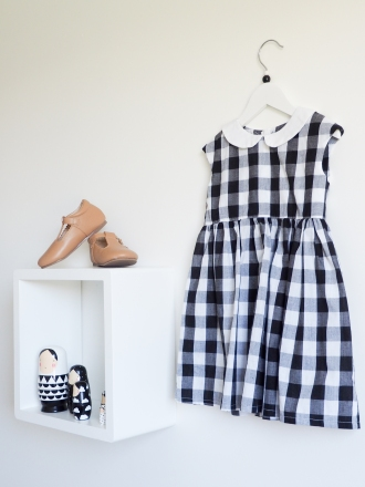 You can't beat classic Gingham