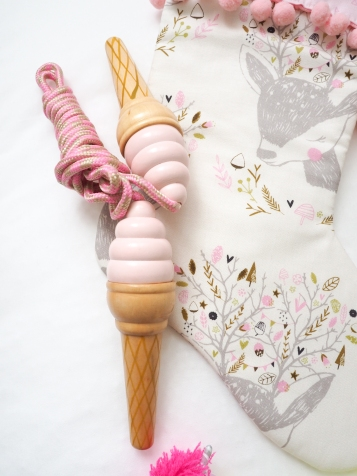 Skipping rope from 'Lime Tree Kids'